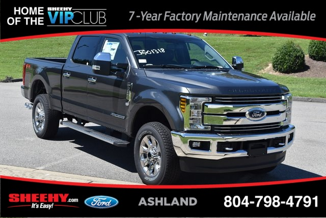 2019 F-250 Crew Cab 4x4,  Pickup #JG01318 - photo 3