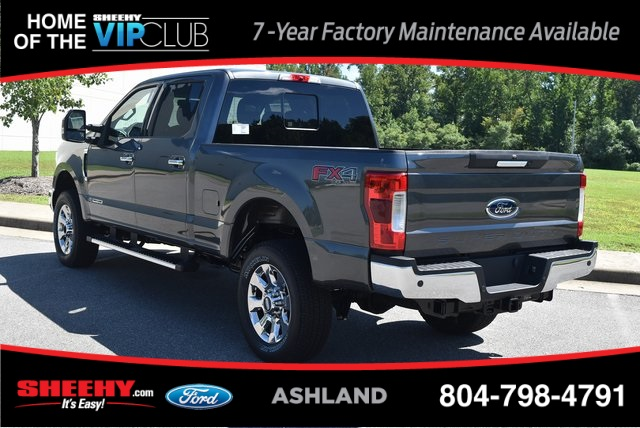 2019 F-250 Crew Cab 4x4,  Pickup #JG01318 - photo 2