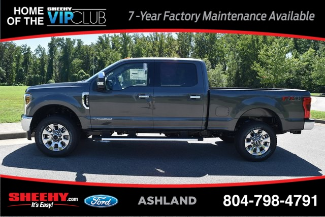 2019 F-250 Crew Cab 4x4,  Pickup #JG01318 - photo 6