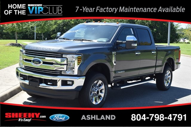 2019 F-250 Crew Cab 4x4,  Pickup #JG01318 - photo 1
