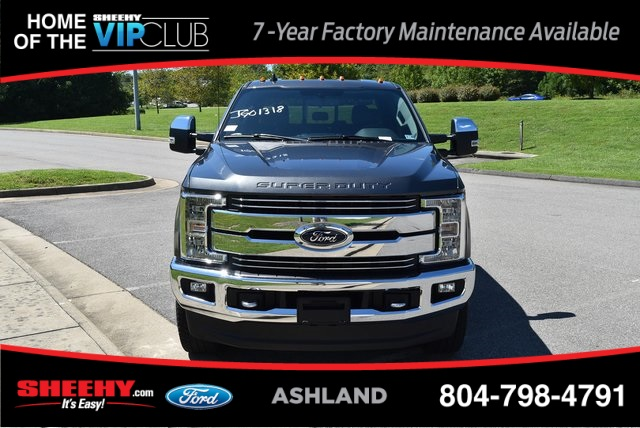 2019 F-250 Crew Cab 4x4,  Pickup #JG01318 - photo 7