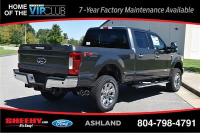2019 F-250 Crew Cab 4x4,  Pickup #JG01318 - photo 5