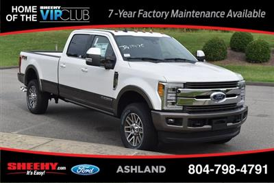 2019 F-350 Crew Cab 4x4,  Pickup #JG19475 - photo 3