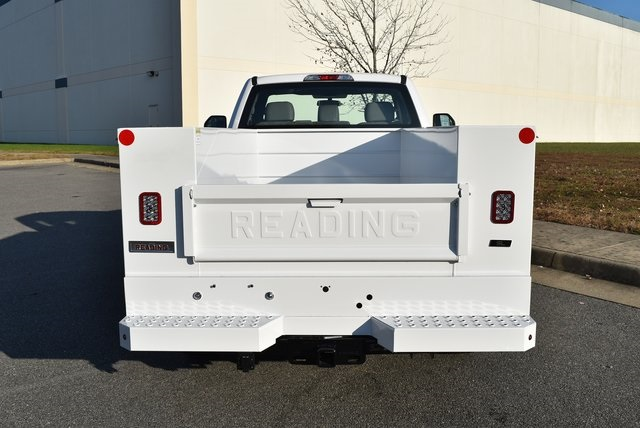 2019 F-250 Regular Cab 4x2, Reading SL Service Body #JG21335 - photo 7