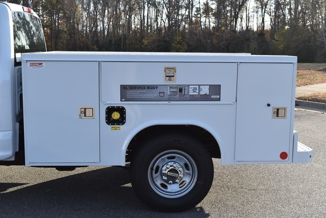 2019 F-250 Regular Cab 4x2, Reading SL Service Body #JG21335 - photo 8