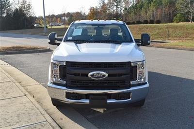 2019 F-250 Regular Cab 4x2, Reading SL Service Body #JG21335 - photo 10