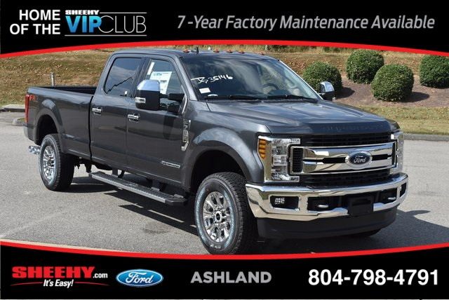 2019 F-250 Crew Cab 4x4, Pickup #JG35146 - photo 3