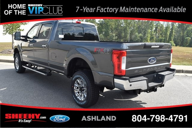 2019 F-250 Crew Cab 4x4, Pickup #JG35146 - photo 2