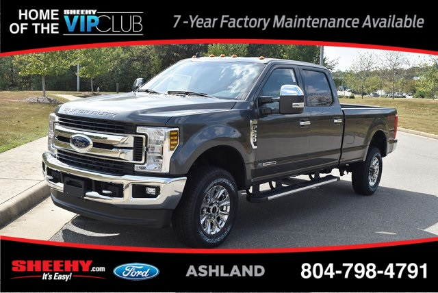 2019 F-250 Crew Cab 4x4, Pickup #JG35146 - photo 1