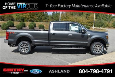 2019 F-250 Crew Cab 4x4, Pickup #JG35146 - photo 4
