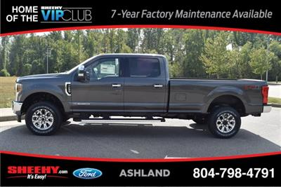 2019 F-250 Crew Cab 4x4, Pickup #JG35146 - photo 6