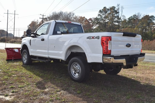 2019 F-250 Regular Cab 4x4, BOSS Pickup #JG57931 - photo 1