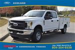 2019 F-350 Crew Cab 4x4, Reading Service Body #JG57934 - photo 1