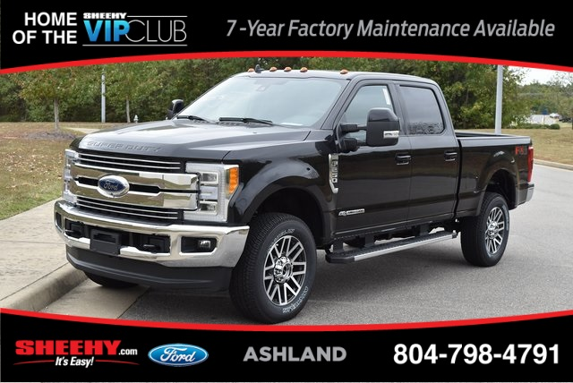 2019 F-250 Crew Cab 4x4, Pickup #JG67515 - photo 1