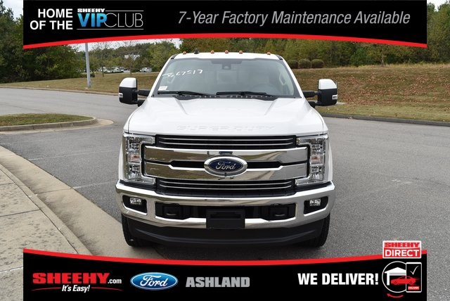 2019 F-350 Crew Cab 4x4, Pickup #JG67517 - photo 7