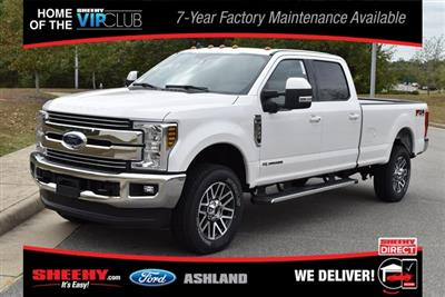 2019 F-350 Crew Cab 4x4, Pickup #JG67517 - photo 1