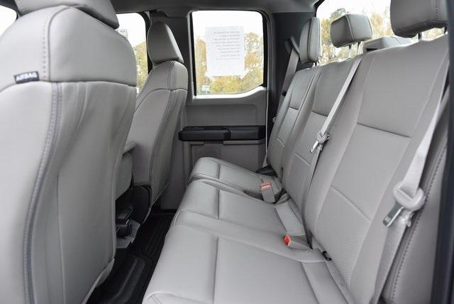 2019 F-350 Super Cab DRW 4x4, Knapheide Service Body #JG79497 - photo 11