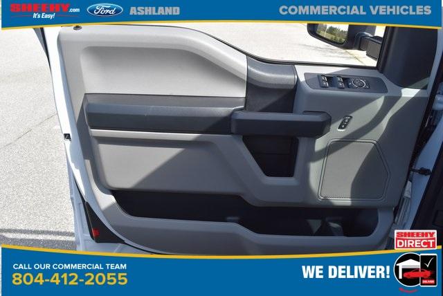2019 F-350 Super Cab 4x4, Reading Classic II Steel Service Body #JG79788 - photo 16