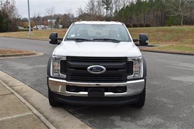 2019 F-550 Super Cab DRW 4x4, Reading SL Service Body #JG79791 - photo 10