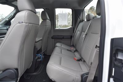 2019 F-550 Super Cab DRW 4x4, Reading SL Service Body #JG79791 - photo 11