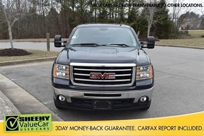 2012 Sierra 1500 Crew Cab 4x4, Pickup #JG83074A - photo 12