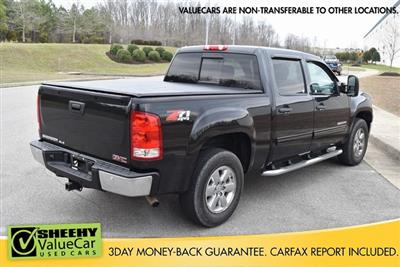 2012 Sierra 1500 Crew Cab 4x4, Pickup #JG83074A - photo 5