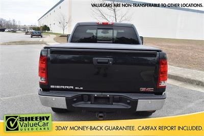 2012 Sierra 1500 Crew Cab 4x4, Pickup #JG83074A - photo 6