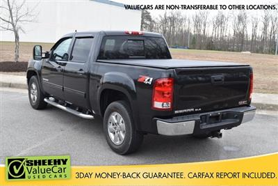 2012 Sierra 1500 Crew Cab 4x4, Pickup #JG83074A - photo 8