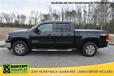 2012 Sierra 1500 Crew Cab 4x4, Pickup #JG83074A - photo 9