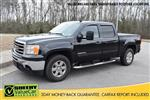 2012 Sierra 1500 Crew Cab 4x4, Pickup #JG83074A - photo 10