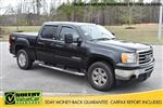 2012 Sierra 1500 Crew Cab 4x4, Pickup #JG83074A - photo 2
