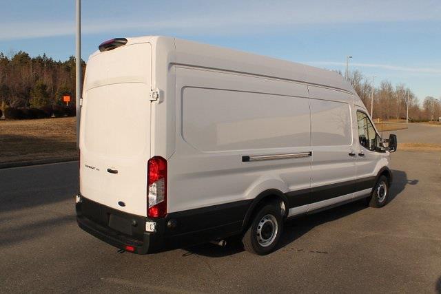 2020 Ford Transit 350 High Roof 4x2, Upfitted Cargo Van #JKB35647 - photo 10