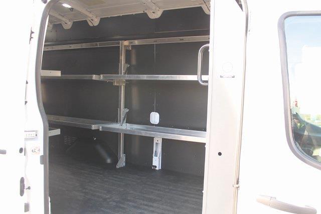 2020 Ford Transit 350 High Roof 4x2, Upfitted Cargo Van #JKB35647 - photo 12