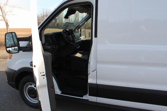 2020 Ford Transit 350 High Roof 4x2, Upfitted Cargo Van #JKB35647 - photo 14