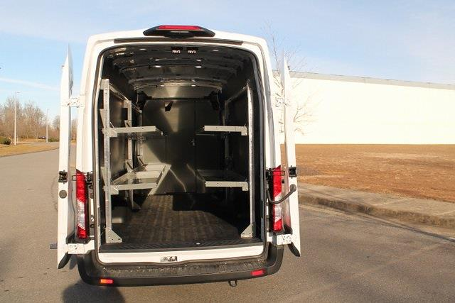 2020 Ford Transit 350 High Roof 4x2, Upfitted Cargo Van #JKB35647 - photo 1