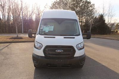 2020 Ford Transit 350 High Roof 4x2, Upfitted Cargo Van #JKB35647 - photo 3
