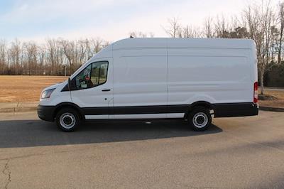 2020 Ford Transit 350 High Roof 4x2, Upfitted Cargo Van #JKB35647 - photo 5