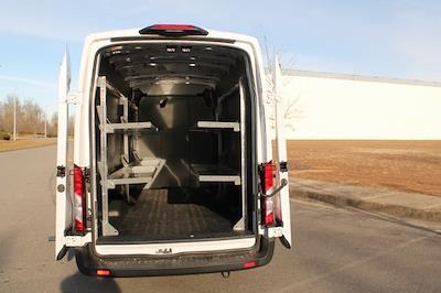2020 Ford Transit 350 High Roof 4x2, Upfitted Cargo Van #JKB35647 - photo 2