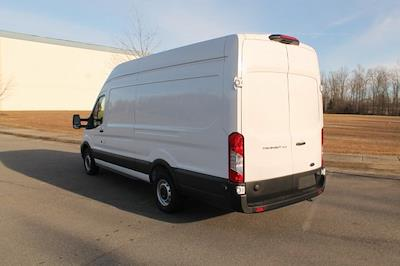 2020 Ford Transit 350 High Roof 4x2, Upfitted Cargo Van #JKB35647 - photo 7