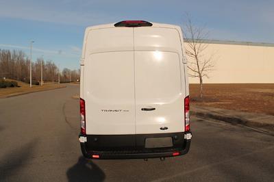 2020 Ford Transit 350 High Roof 4x2, Upfitted Cargo Van #JKB35647 - photo 8