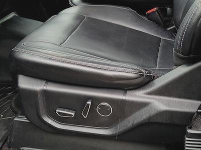 2015 F-150 SuperCrew Cab 4x4,  Pickup #JND8169B - photo 22