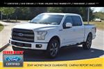 2016 F-150 SuperCrew Cab 4x4,  Pickup #JP1676 - photo 10