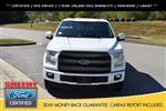 2016 F-150 SuperCrew Cab 4x4,  Pickup #JP1676 - photo 11
