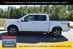 2016 F-150 SuperCrew Cab 4x4,  Pickup #JP1676 - photo 8