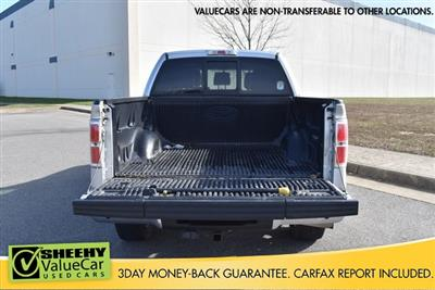 2013 F-150 SuperCrew Cab 4x4, Pickup #JP1777A - photo 5