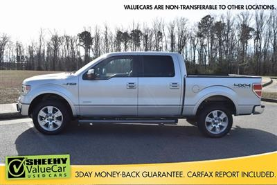 2013 F-150 SuperCrew Cab 4x4, Pickup #JP1777A - photo 8