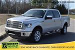 2013 F-150 SuperCrew Cab 4x4, Pickup #JP1777A - photo 10