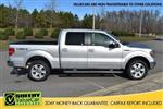 2013 F-150 SuperCrew Cab 4x4, Pickup #JP1777A - photo 3