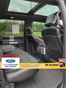 2017 Ford F-150 SuperCrew Cab 4x4, Pickup #JP2180 - photo 20