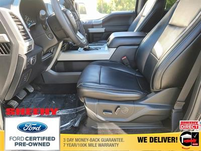 2017 Ford F-150 SuperCrew Cab 4x4, Pickup #JP2180 - photo 29